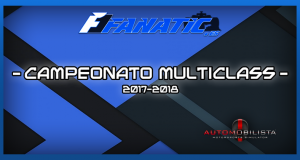 Campeonato Multiclass AMS17-18