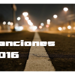 Sanciones 2016