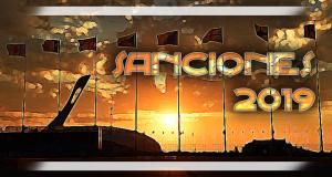 Sanciones 2019