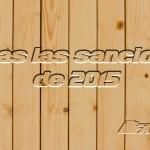 Sanciones 2015